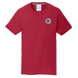 PC381 - C146E028 - EMB - JN Webster Performance Blend T-Shirt