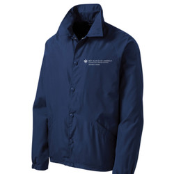 JST71 - C146-S5.0-2019 - EMB - Council District Sideline Jacket